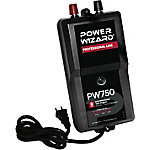 Power Wizard PW750 Electric Fence Controller