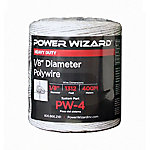 Power Wizard PW-4 Poly-Wire