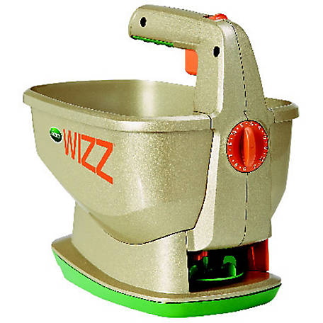 Scotts Scotts Wizz Hand Held Spreader, 71131