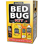 Harris Bed Bug Kit Large Value Pack