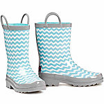 Blazin Roxx Girl's Lacy Youth Rain Boot