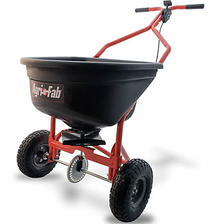 Agri-Fab 110 lb. Push Spreader