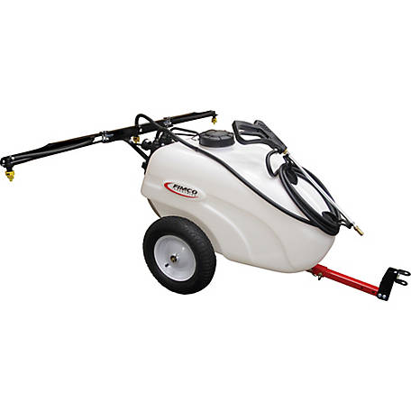 Fimco 30 Gal  Trailer Sprayer at Tractor Supply Co