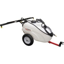 Shop Fimco 30 gal. Trailer Sprayer at Tractor Supply Co.