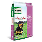 Nutrena Loyall Life Large Breed Puppy Chicken & Brown Rice Dog Food, 40 lb. Bag, 136110-40