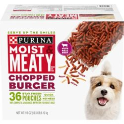 Shop Purina Moist & Meaty Dog Food at Tractor Supply Co.