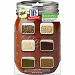 Ball and McCormick Salsa Mix