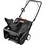 Remington 21 in. Single-Stage 123cc Snow Blower