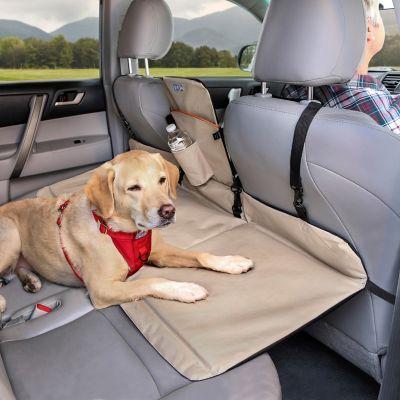 Buy Kurgo Backseat Bridge for Dogs; Reversible Online