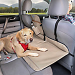 Kurgo Backseat Bridge for Dogs, Reversible