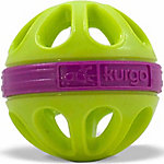 Kurgo Wapple Ball Dog Toy
