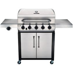 Shop Charbroil 5 Burner Gas Grill at Tractor Supply Co.