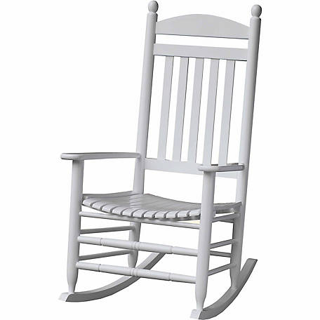Hinkle Chair Company Bradley Adult Rocker, Maple