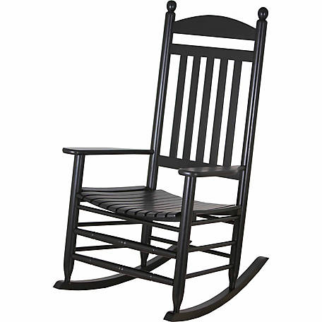 Wondrous Hinkle Chair Company Bradley Adult Rocker Maple At Tractor Supply Co Andrewgaddart Wooden Chair Designs For Living Room Andrewgaddartcom