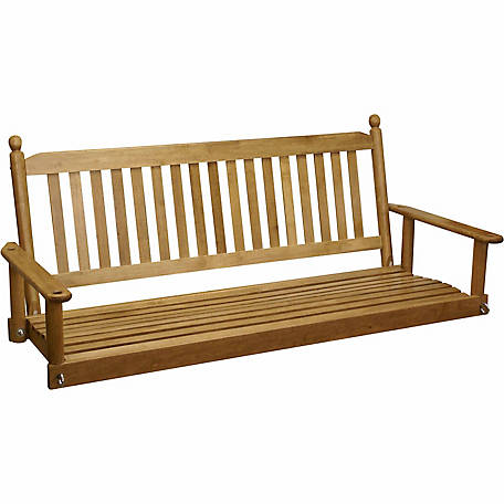 Hinkle Chair Company Bradley 5 ft. Porch Swing