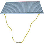 Yard Tuff 5 ft. x 3 ft. Drag Mat