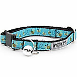 The Worthy Dog Busy Bee Cat Collar