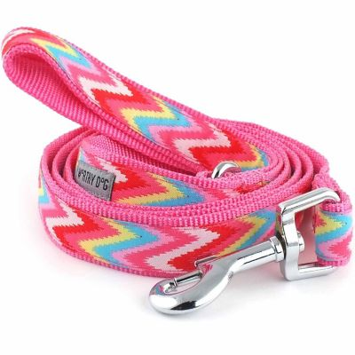 Buy The Worthy Dog Static Chevron Lead Online