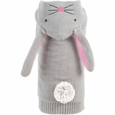 The Worthy Dog Bunny Hop Sweater Hoodie