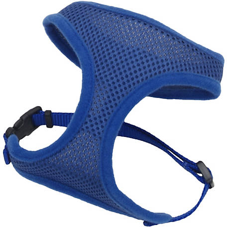 Retriever Dog Harness Mesh