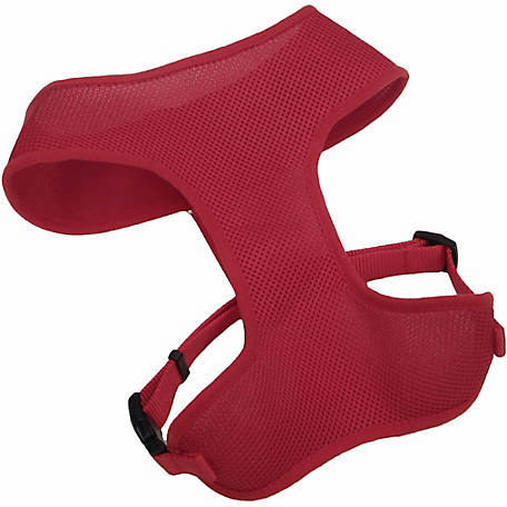 Retriever 3/4 in. Comfort Soft Adjustable Mesh Harness