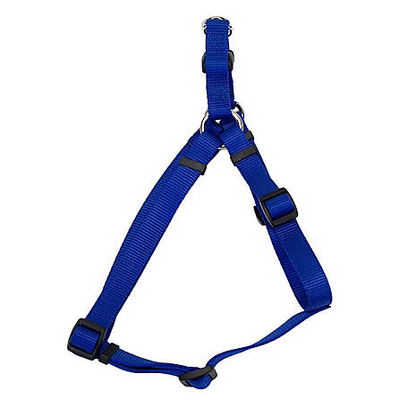 Retriever 5/8 in. Comfort Wrap Adjustable Nylon Harness