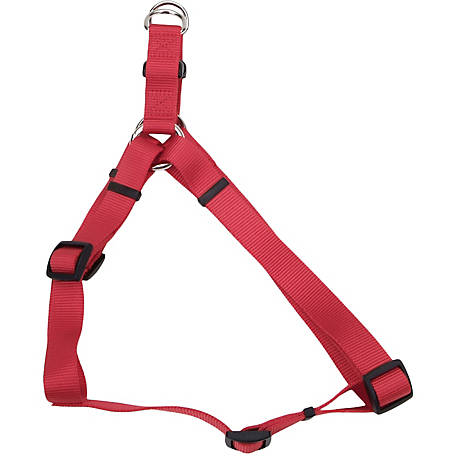 Retriever 3/4 in. Nylon Harness