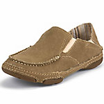 Tony Lama Women's Winter Wheat 3R Casuals Canvas Shoe