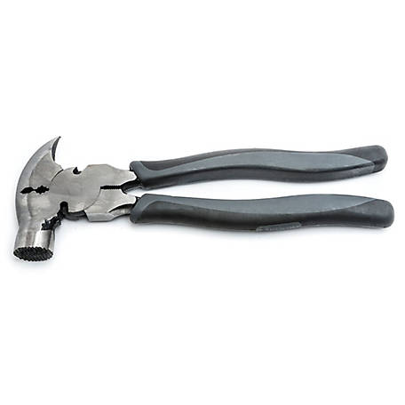 JobSmart Fence Tool with Hammer