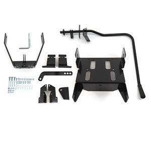 Mtd Genuine Parts Sleeve Hitch At Tractor Supply Co