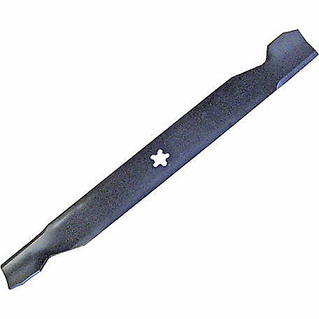 Husqvarna Mower Blade for 42 in  Deck, 532138971 at Tractor Supply Co
