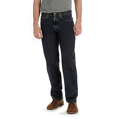 Lee Men's Relaxed Fit Straight Leg Jean 20555, 2055526