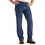 Lee Men's Regular Stretch Straight Leg Jean