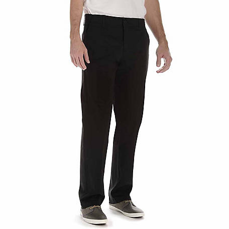 Lee Men's B&T Xtreme Comfort Straight Fit Causal Pant