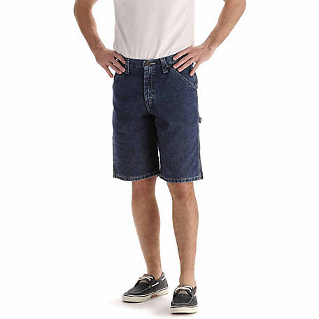 Lee Men's Carpenter Jean Short