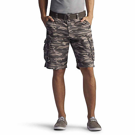 Lee Men's Wyoming Big and Tall Cargo Short 22833
