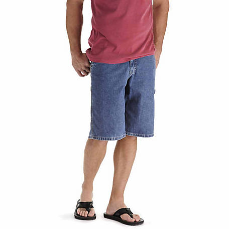 Lee Men's Carpenter Short-Big and Tall 22952