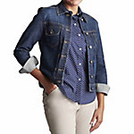 Lee Women's Holden Denim Jacket