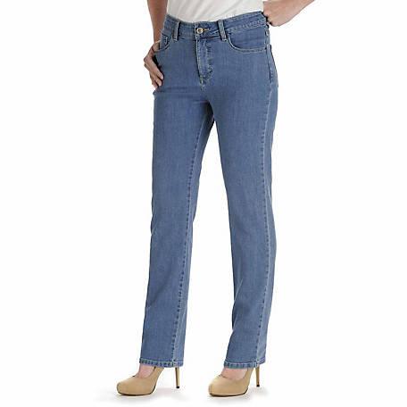 bea287f186a Lee Women s Monroe Classic Fit Straight Leg Jean