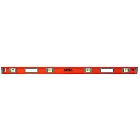 48 in. Magnetic I-Beam Aluminum Level