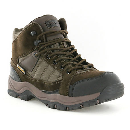 Nord Trail Men's Mt. Hunter High II Boot