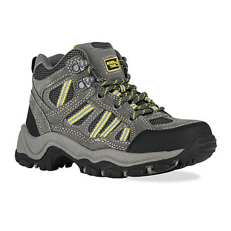 Nord Trail Boy's Mt. Hunter Boot