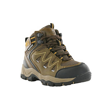 Nord Trail Boys' Big Bear Waterproof Hiker Boot