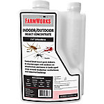 FarmWorks Indoor/Outdoor Insect Control Concentrate, 64 oz.