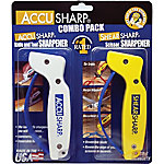 AccuSharp/ShearSharp Combo Pack