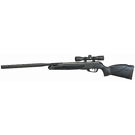 Gamo Wildcat Whisper Break Barrel .177 cal. Break Barrel Air Rifle, 6110067854