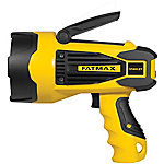 Stanley FatMax 10W LED Lithium-Ion Rechargeable Spotlight, SL10LEDS