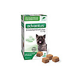 Bayer Advantus Soft Chews, 7.5 mg Small Dog
