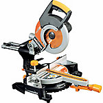 Evolution RAGE3 Multipurpose Compound Sliding Miter Saw