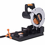 Evolution 10 Amp 7-1/4 in. Chop Saw with Multi-Material Blade, 1237470